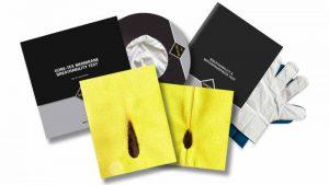 workwear sample kit